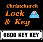 Christchurch Lock & Key