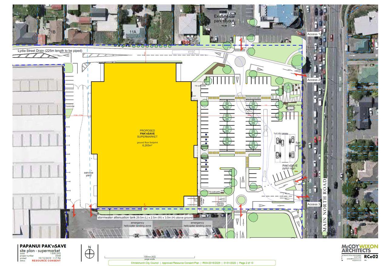 PAKnSAVE RC decision plan 1280