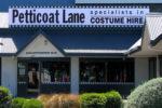Petticoat Lane Costume Hire
